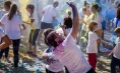 На этой неделе adidas Color Run 2016 раскрасил столицу