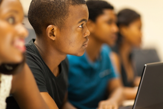 education of african american male students essay