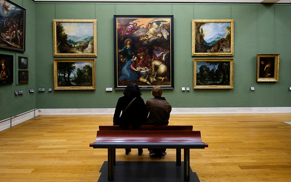the impact of museums