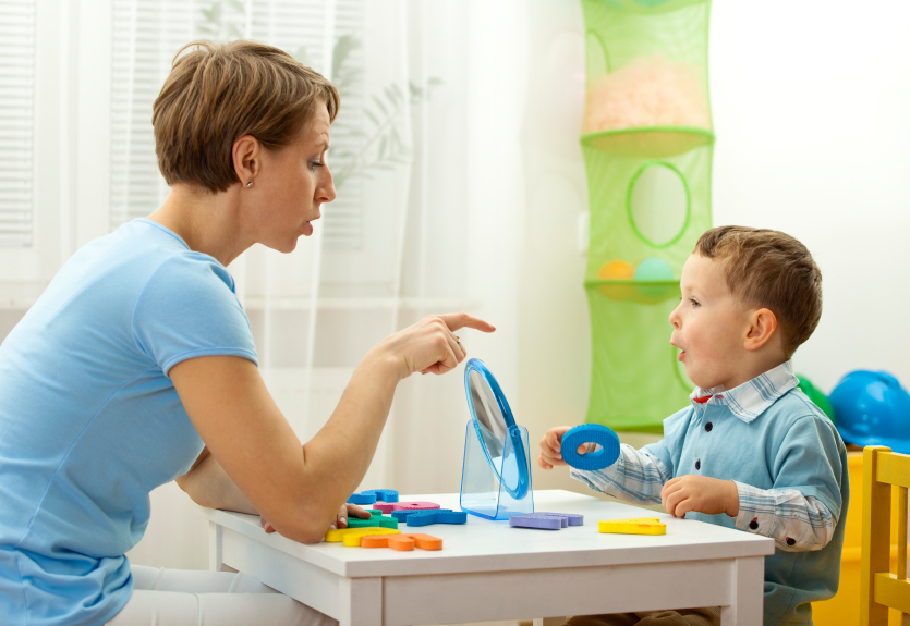 Stuttering in children causes, symptoms, treatment
