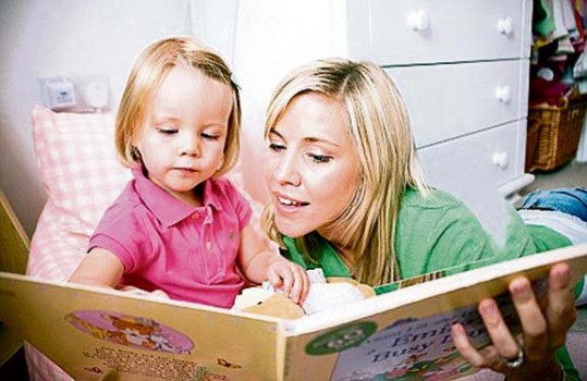 Methods of raising children: 5 approaches to children - image number 2