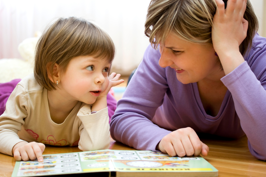 Speech development of a child from 1 to 3 years old - image №2