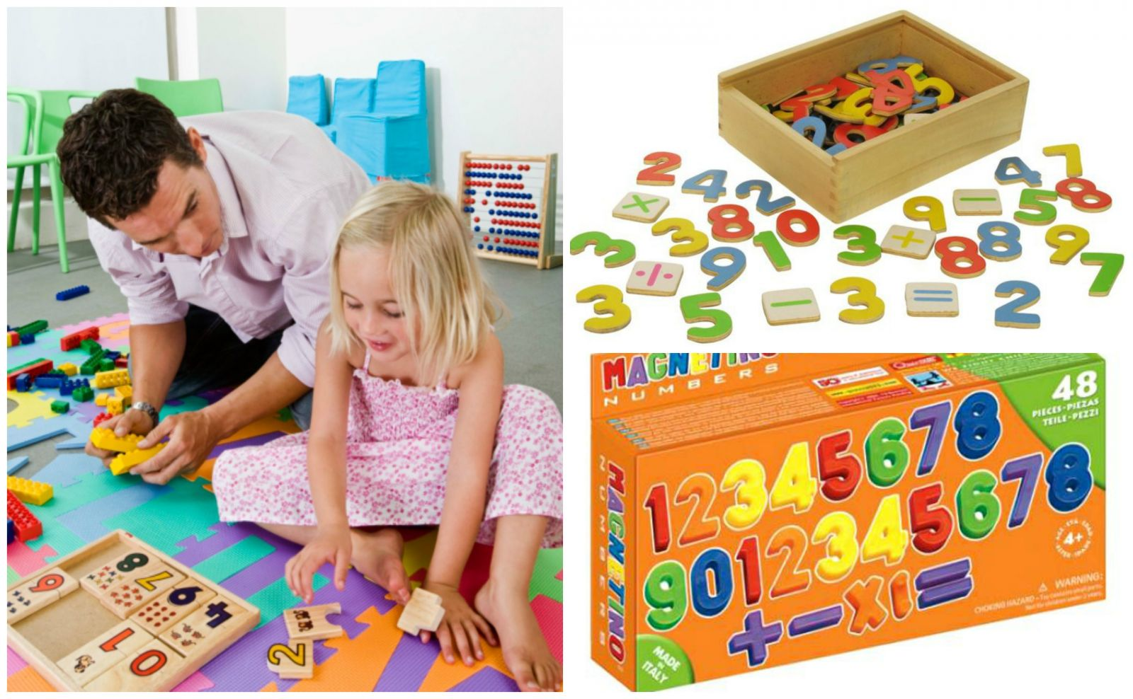 Learning the numbers: tips for parents - image №6