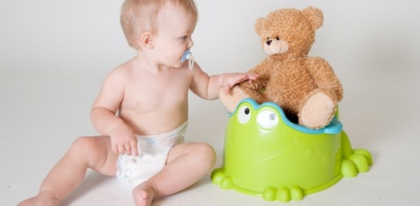If a small child has constipation: what to do - image №2
