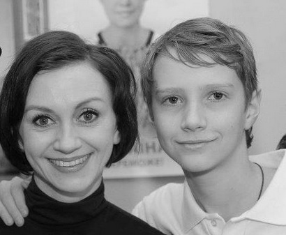 Rimma Zyubina about family, theater, cinema and eternal youth - image №6