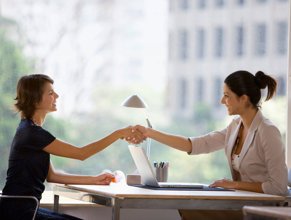 Mom goes to work: how to pass an interview? - image number 2