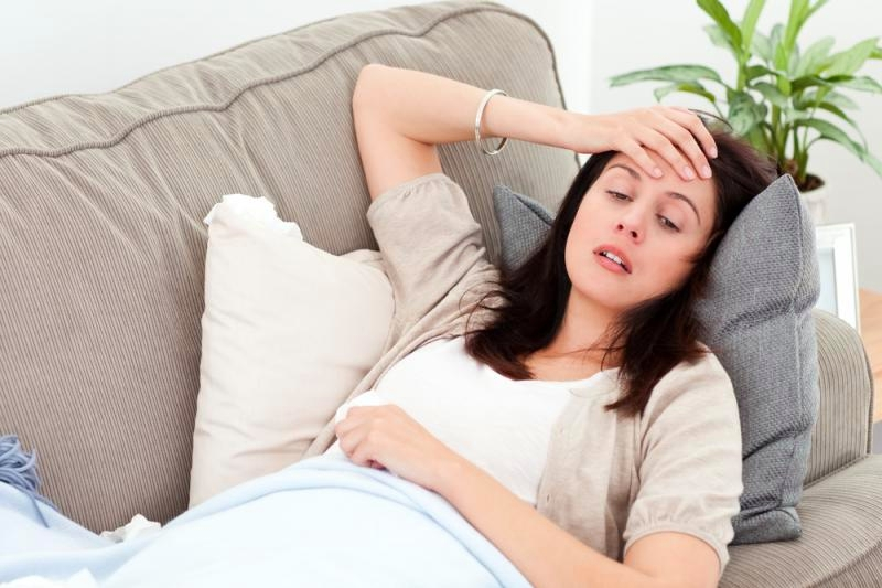 Low blood pressure: what to look for during pregnancy - image №1