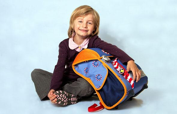 We are preparing for the school year: how to choose a backpack for a student - image №1