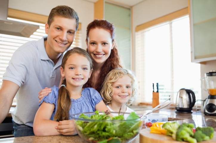 How to improve immunity: spring rules for parents