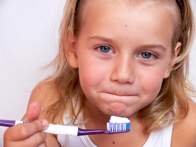 Daily hygiene of the child: what the first-grader should remember - image No. 1