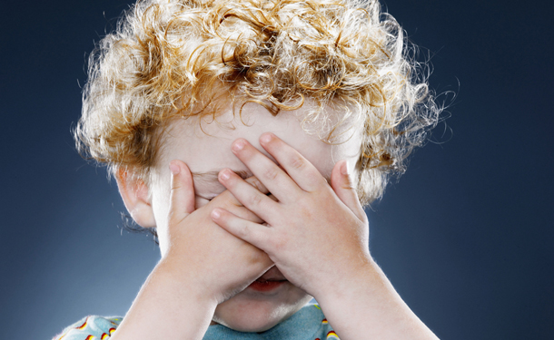 The secret language of young children: what does their behavior mean? - image number 2