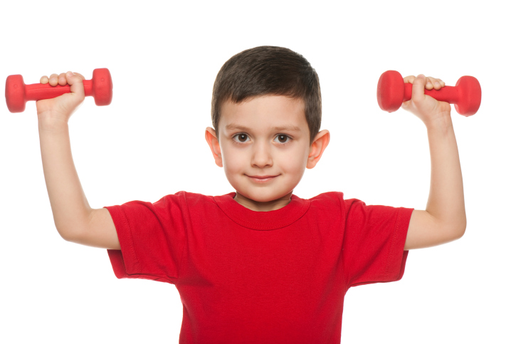 Morning exercises for children: why not do without it - image №2