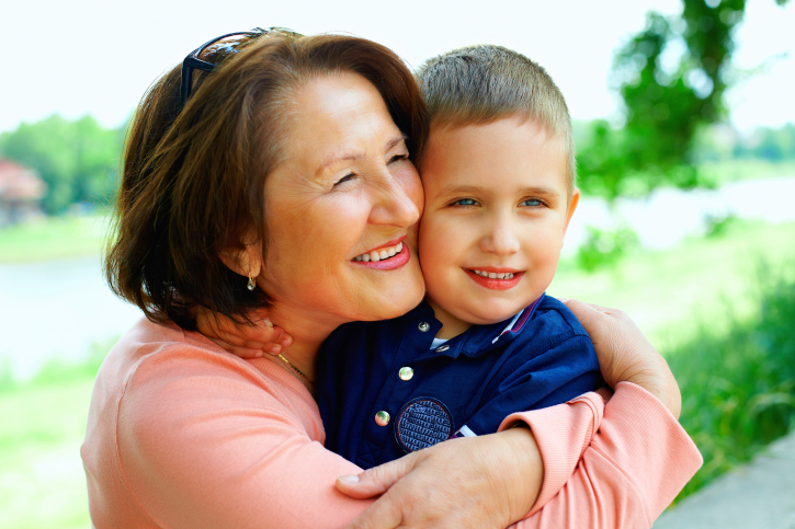 10 useful tips for grandmothers: that they do not dare say moms