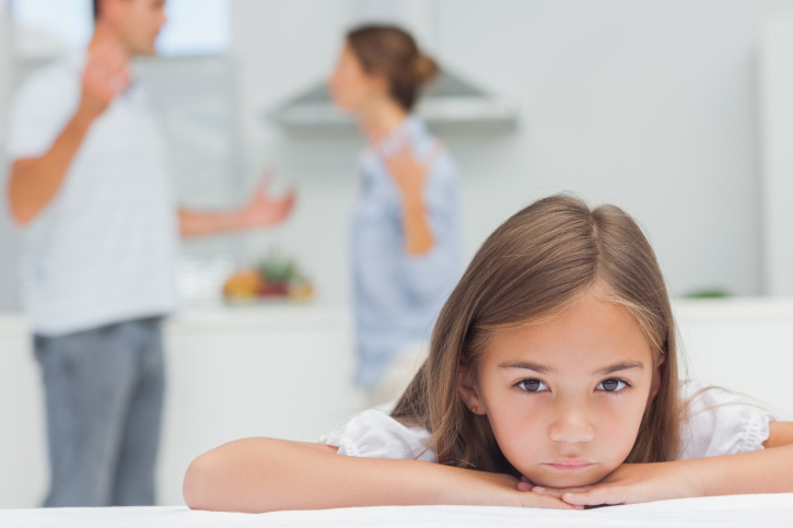 Family relationships and children: how to avoid conflicts - image №6