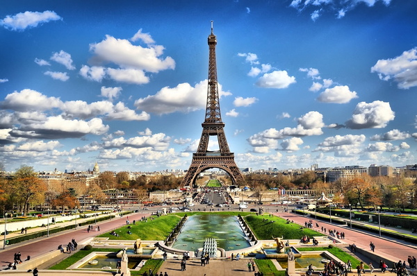 5 cities of the world that should be shown to your children first of all - image №1