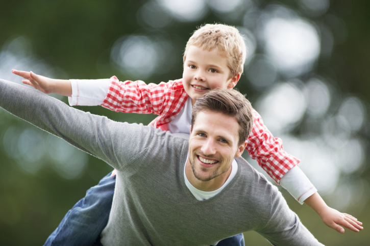 Psychology of boys: developmental features in 6-9 years