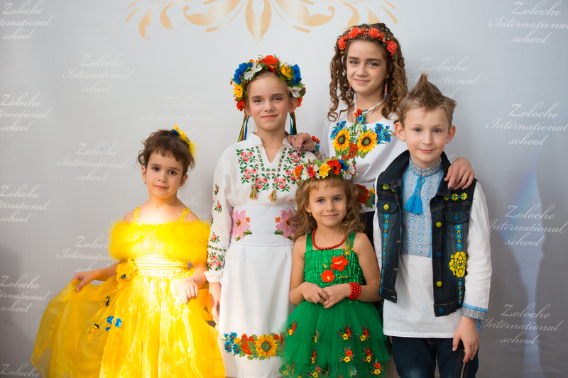 Fashion Kids Day сезон осень-зима