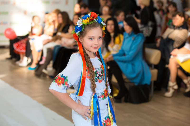 Fashion Kids Day сезон 2015-2016