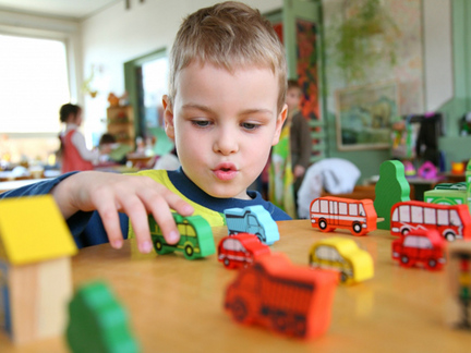 Preparing for kindergarten: what should a child be able to do? - image number 2