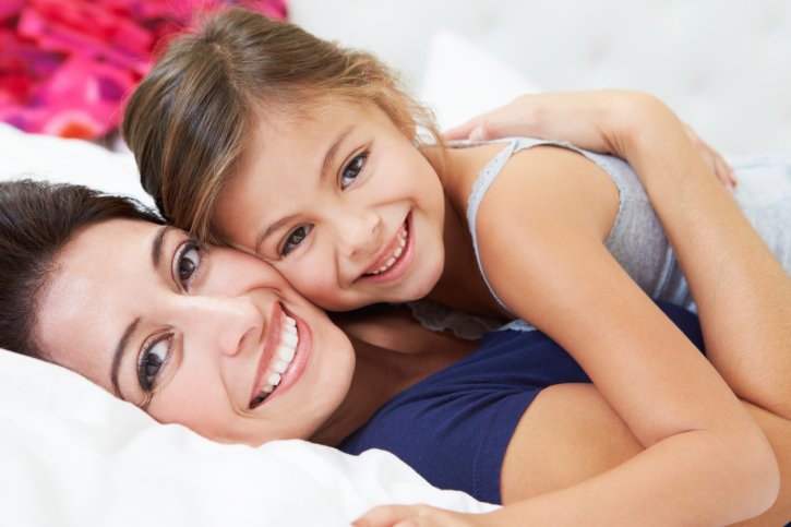 How to become a super mother: 7 important skills - image №1