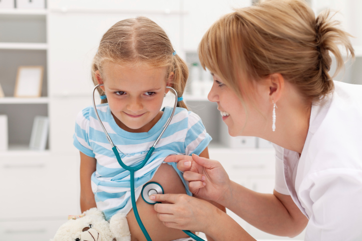 Medical examination: which doctors pass before the kindergarten