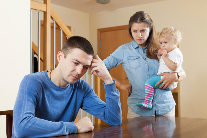 Family relationships and children: how to avoid conflicts - image №4