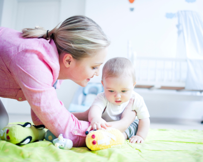 The development of speech in children: the first words of the baby - image №4