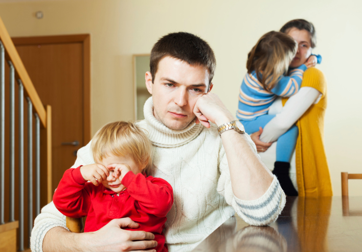 Family relationships and children: how to avoid conflicts - image №3