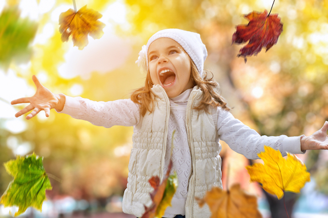 6 phrases that will help grow happy and independent children