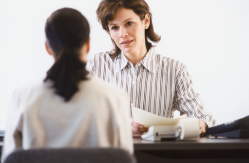 Mom goes to work: how to pass an interview? - image number 1