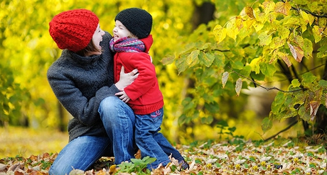 How to dress a child in autumn: getting ready for the new season - image №2