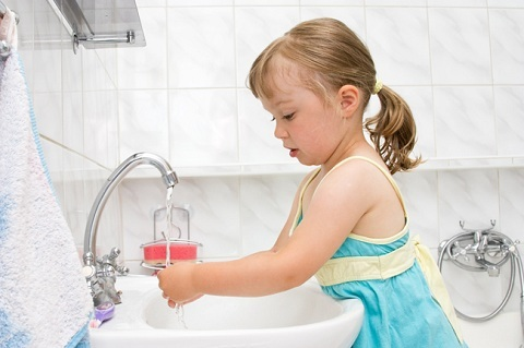 Acute intestinal infections in children: symptoms and treatment - image №2