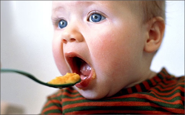 Choosing baby food for the baby: what you should pay attention to - image number 1