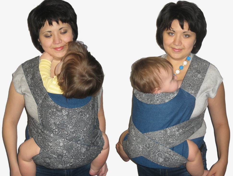 We buy a sling: how to make the right choice? - image number 2