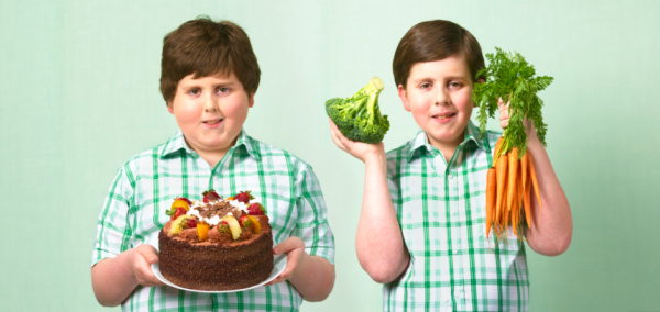Excess weight in a child: how to avoid problems? - image number 1