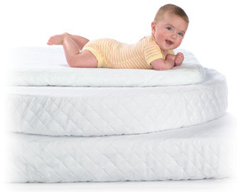 Mattress for a newborn: how to choose? - image number 3