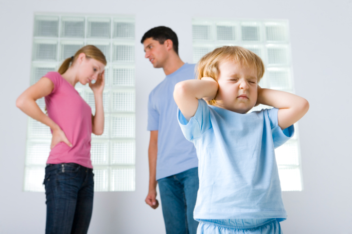 Family relationships and children: how to avoid conflicts - image №2