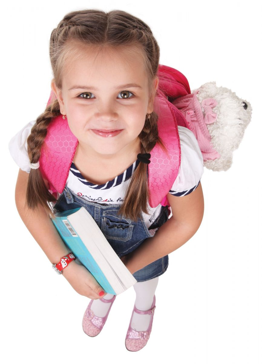 Prepare a child for school: vaccination for a first-grader - image №1
