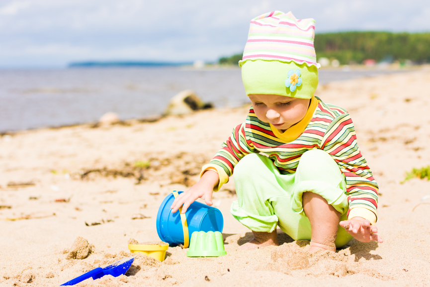 How to teach a child to play independently: tips for parents - image №1
