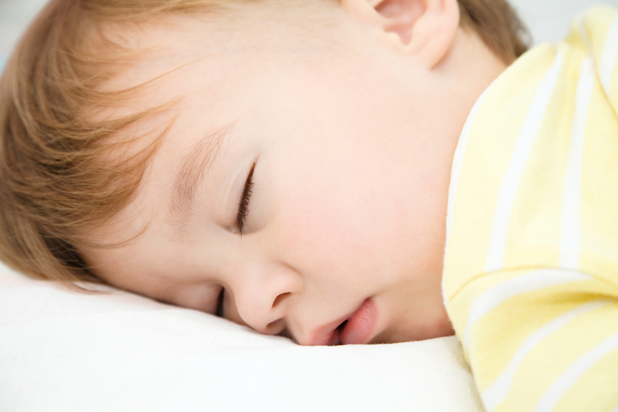 How to choose a pillow for a child: important tips - image №1
