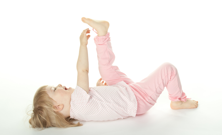 Prevention of flatfoot in children - image №2