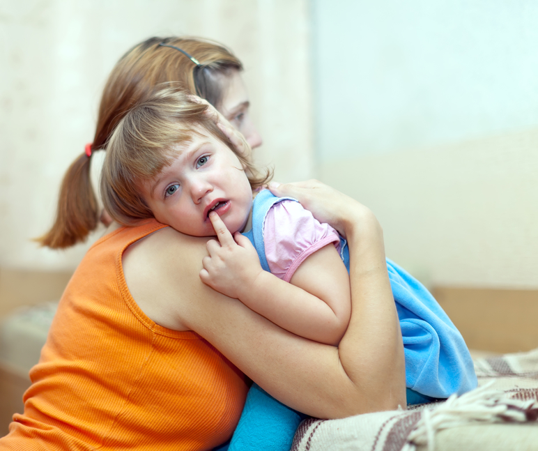 How to teach a child to discipline: 7 common mistakes of all moms - image number 2