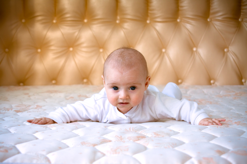 Mattress for a newborn: how to choose? - image number 1