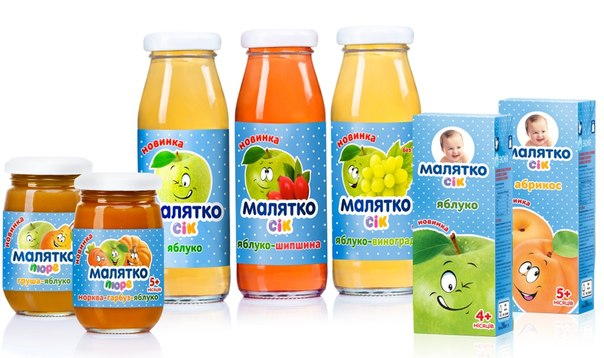 Choosing baby food for the baby: what you should pay attention to - image number 2