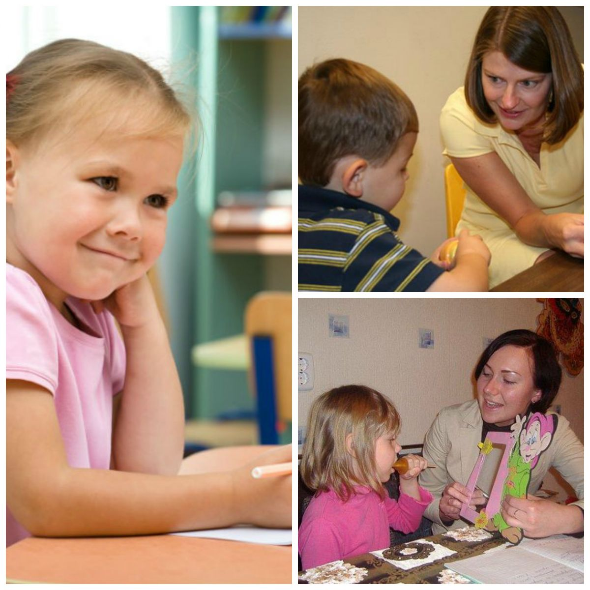 Defects of speech in children: what parents should know - image №5