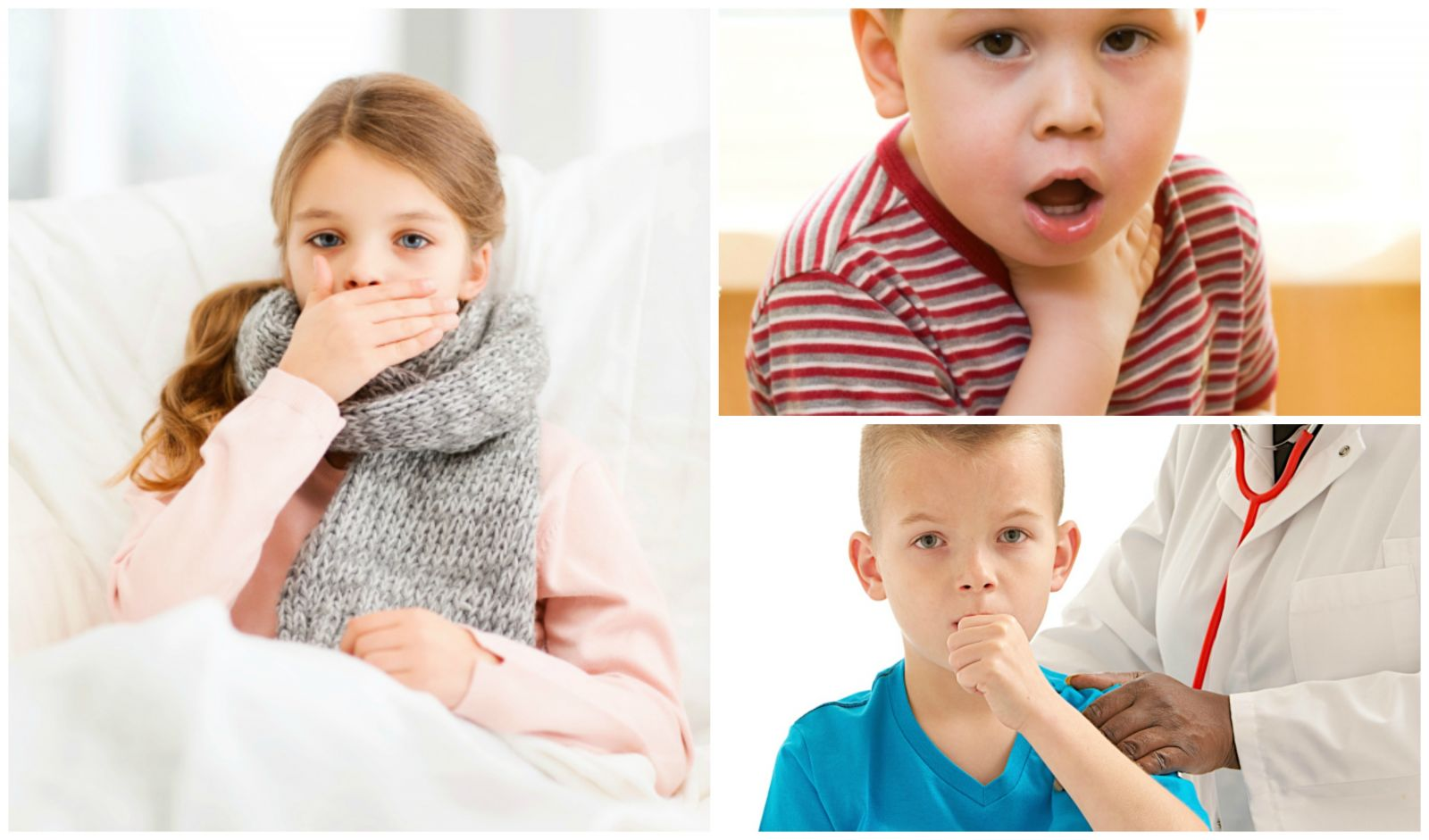 Whooping cough: symptoms of the disease in children and treatment - image №2