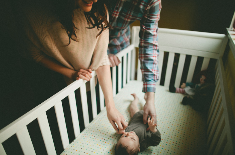 They demand too much from moms: an experienced mom about the causes of maternal fears in the first months after birth - image No. 6