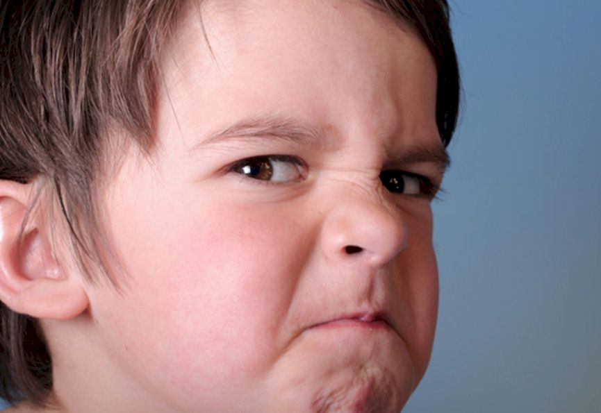 The secret language of young children: what does their behavior mean? - image number 10