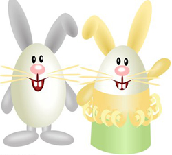 We celebrate Easter with children - image №4