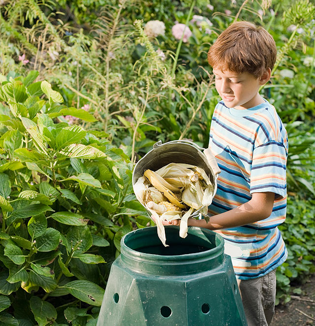 Family ecology: 10 ways to teach a child to preserve the Earth - image №2
